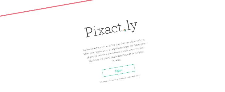 Pixactly1